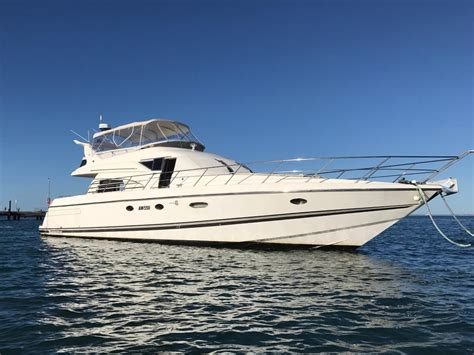 sunseeker boats for sale perth sunseeker manhattan 62 power boats boats online for