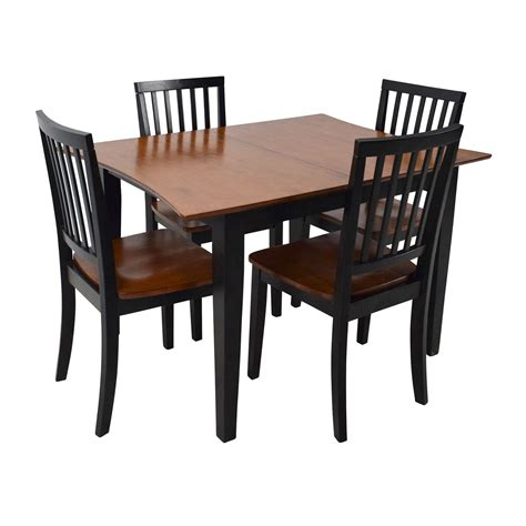 bobs furniture kitchen table set bobs furniture kitchen sets quicksoluction com