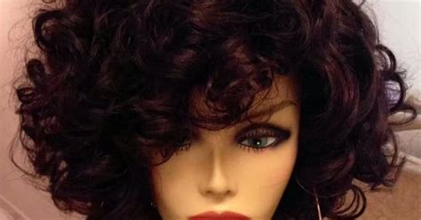 pin by rosalind tatum on lace wig weaves braid styles pinterest i love this wig hair up keep pinterest wig