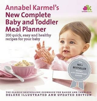 annabel karmels new complete b009438r86 baby meal planners hospi noiseworks co