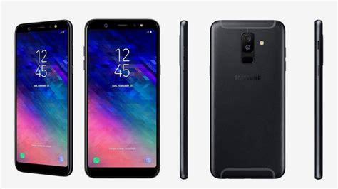 Harga Samsung A6 7 samsung galaxy a6 a a6 displej 18 5 9 a predn 225 kamera s