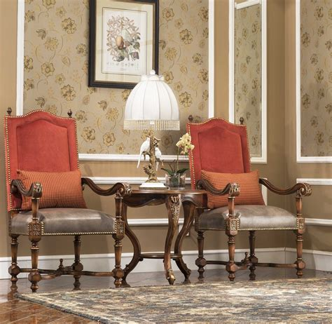 6 Pc Living Room Set Park 6 Pc Living Room Set