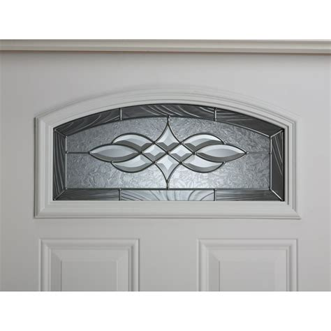 odl canada 44500 hton decorative entry door glass