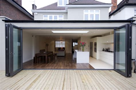 Living Room Extension Cost by Charles Henderson Construction Ltd Builders In