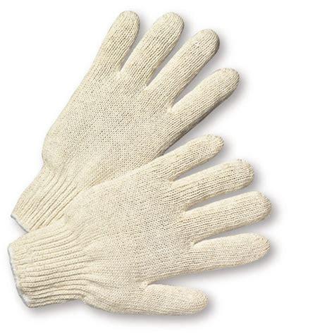 string knit gloves west chester 708sc standard string knit 100 cotton gloves