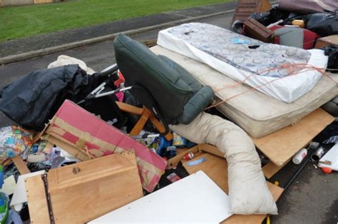 environmental protection act 1990 section 33 landlord fined for fly tipping tenant s stuff