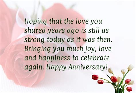 Wedding Anniversary Wishes Quotes For Parents by Parents Wedding Anniversary Wishes