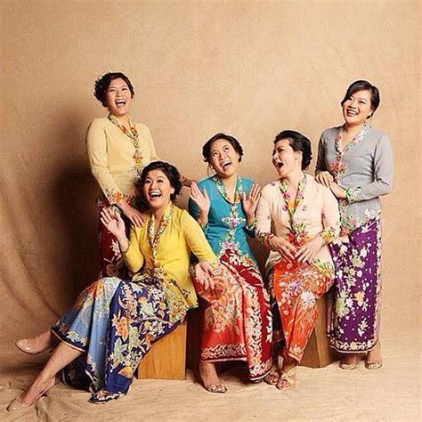 Baju Bodo Sumatera inspirasi kartinian pakai baju adat dari berbagai daerah di indonesia karena merayakan hari