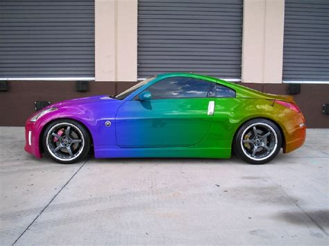 rainbow cars ohgodyessomuchwant if only this were real swoon i