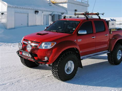 Toyota Hilux Top Gear Top Gear Toyota Hilux Wallpaper For 1600x1200