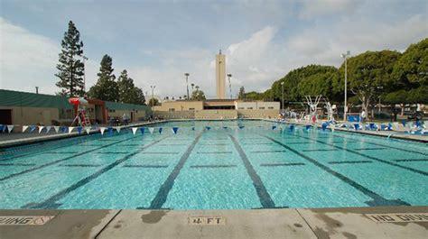 Backyard Pools Los Angeles Best Pools In Los Angeles For A Summer Swim