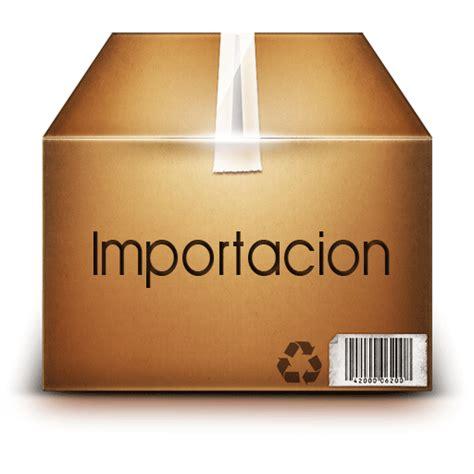 Sisir Ion Box Packaging servicios aduanales jimsa