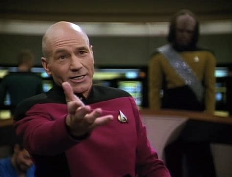 Meme Picard - the famous picard wtf meme the right side