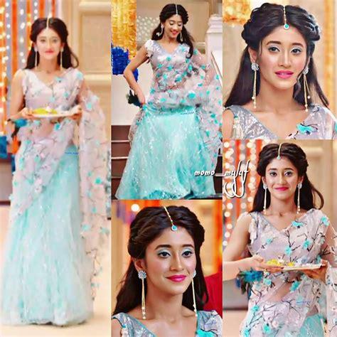Naira Dress she is looking fabulous naira yrkkh shivangijoshi