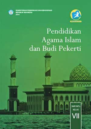Agama Islam Dan Budi Pekerti buku smp kelas 7 kurikulum 2013 edisi 2014