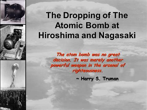 Was The Dropping Of The Atomic Bomb Justified Essay Introduction by The Dropping Of The Atomic Bomb At Hiroshima And Nagasaki