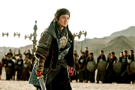 film war kolosal jackie chan fights the good fight in dragon blade and