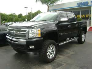 wanted 2009 black chevy silverado w leather lifted ls1tech