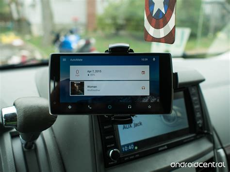 automate for android on with automate beta android auto for your phone android central