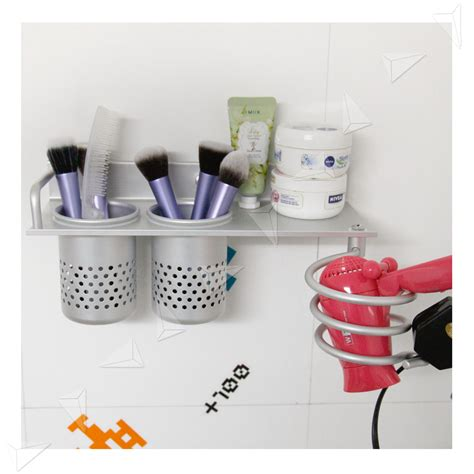 Bosch Hair Dryer Hk hair rack dryer comb wall mounted aluminum bracket stand