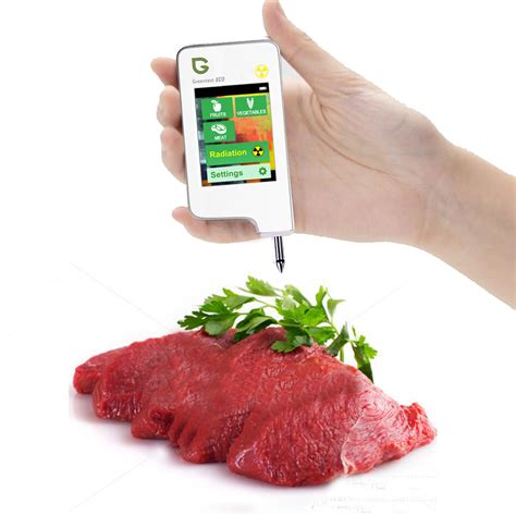 high quality food greentest high quality high accuracy food detector especially for fruit vegetable