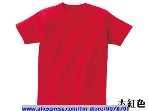 solid color t shirts cheap womens mens blank t shirt solid color t