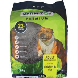 optimizor ri premium adult dog food kg chamberlain