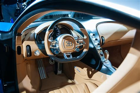 speed chions mercedes 2017 bugatti chiron interior view 04 motor trend