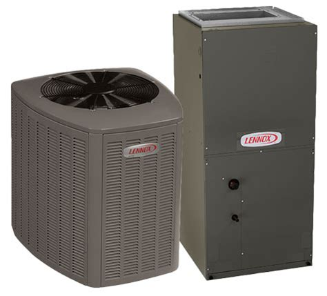 lennox air handler capacitor 5 ton lennox 14 seer ac unit installed palm county ac installation price