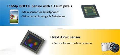 Samsung Galaxy Vv Resmi samsung segera produksi kamera smartphone tercanggih