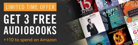 Can You Pay For Audible With Amazon Gift Card - audible free 3 month subscription 10 amazon gift card southern savers
