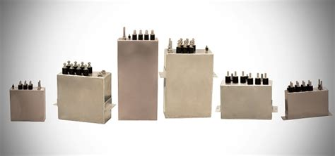 nwl high voltage capacitors ac voltage capacitors resonant tank capacitors harmonic filtering capacitors nwl