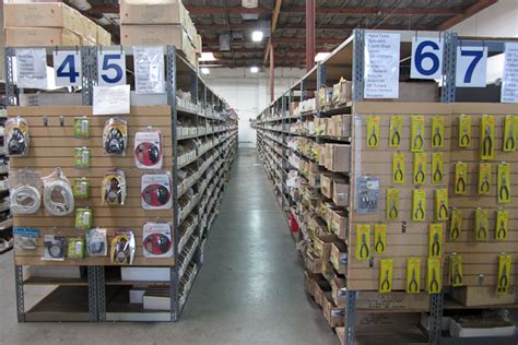 Small Garage Organization Ideas - review bay area electronic surplus stores edn