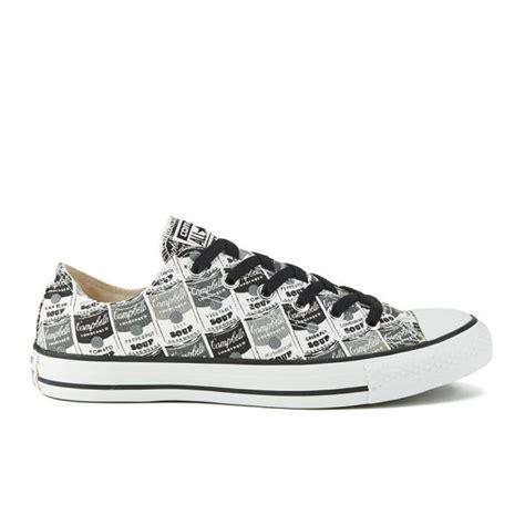 Sepatu Converse Andy Warhol converse x andy warhol s chuck all ox