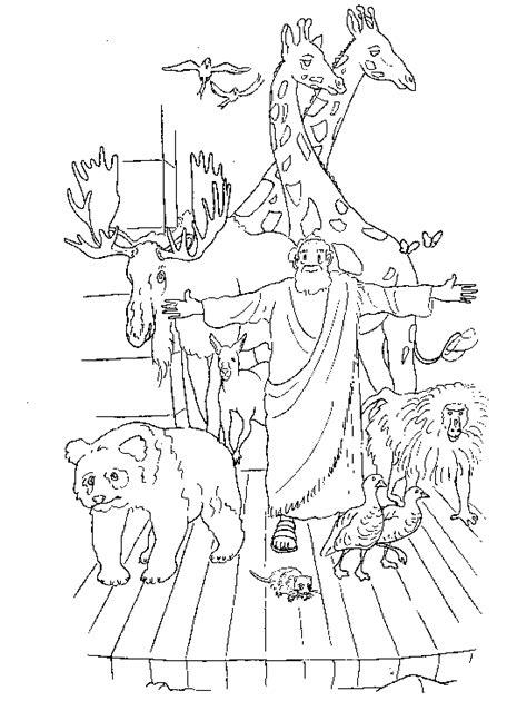 imagenes de historias biblicas para pintar dibujos para colorear de historias de la biblia