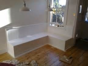 Kitchen Bench With Storage Jbcarpentry 100 Feedback Carpenter Joiner In Mitcham