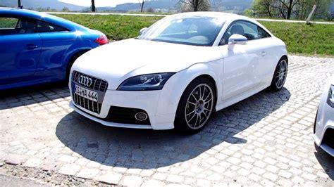Audi Freunde by Audi Tt Tts Tt Rs Freunde Carfriday Youtube