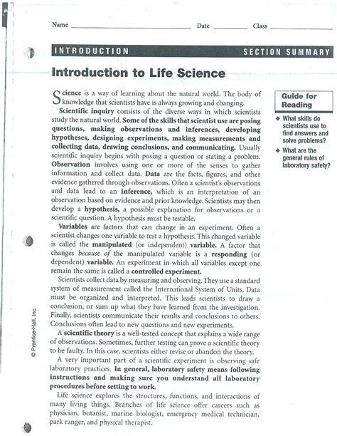 nine weeks summary sheets and study guide mrs j