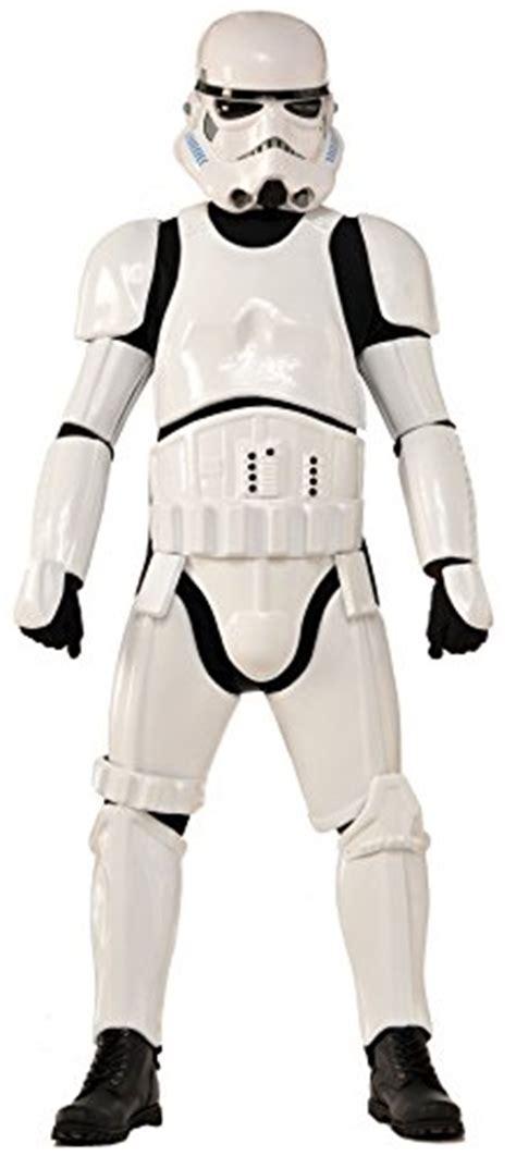 stormtrooper supreme costume rubie s wars supreme edition costume buy