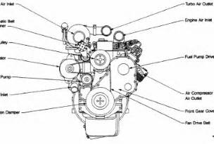 ford 6 0l power stroke engine ford free engine image for user manual