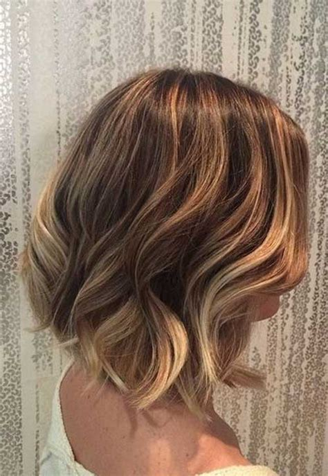 short hairstyles reverse ombre 20 best blonde ombre short hair short hairstyles 2017