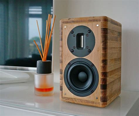 designer project category bookshelf speakers