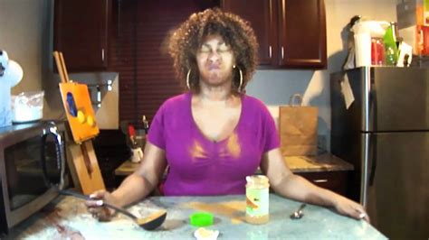 glozell green pepper challenge the cinnamon challenge by glozell green