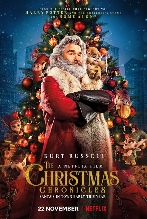 oliver hudson on christmas chronicles movie of the week recommendation the christmas chronicles