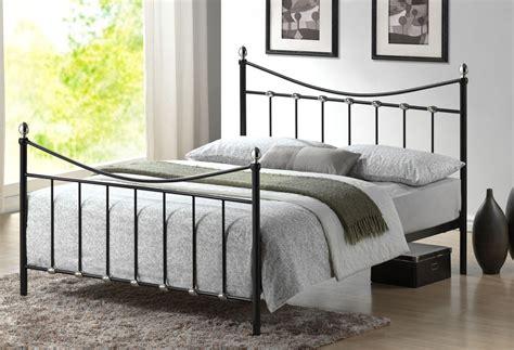 Fantastic Furniture Bed Frames Black Metal Bed Frame Small Metal Platform Bed Frame Metal Bedroom Furniture Trundle