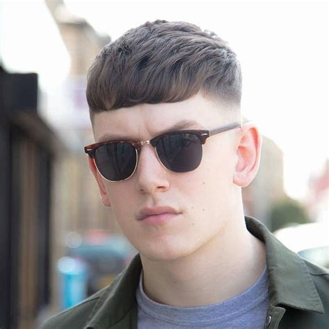 mans textured crop new hairstyles for men 2016 the textured crop men s