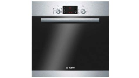 Bosch Cooktops Australia bosch hba33b150a 60cm built in oven ovens appliances kitchen appliances harvey norman