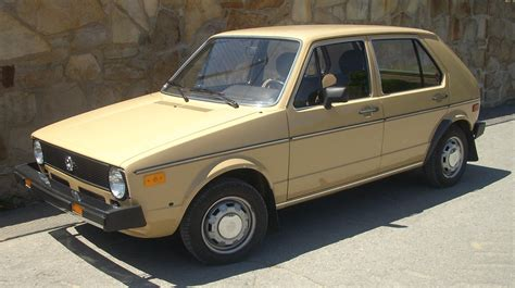 volkswagen rabbit volkswagen rabbit 1 5 1975 auto images and specification