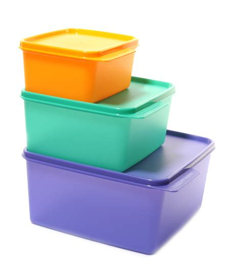 Tupperware My Pony Canister 3pcs buy tupperware keep tab refrigerator 3 storage container with lid set airtight