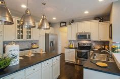 Fischer Kitchens by Kitchens On Open Kitchen Layouts Models And